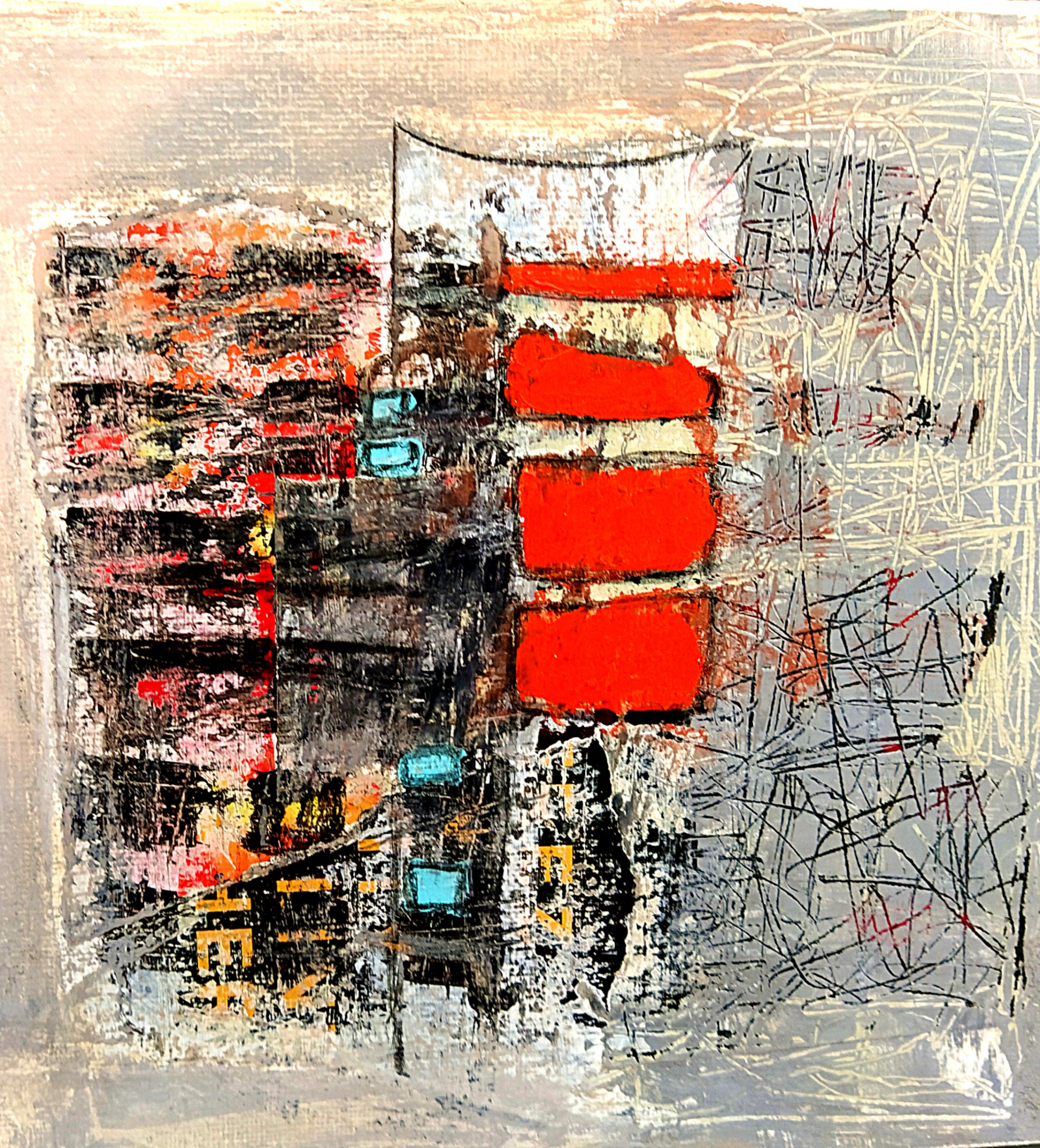 Atelier KunstAreal Abstrakt_12