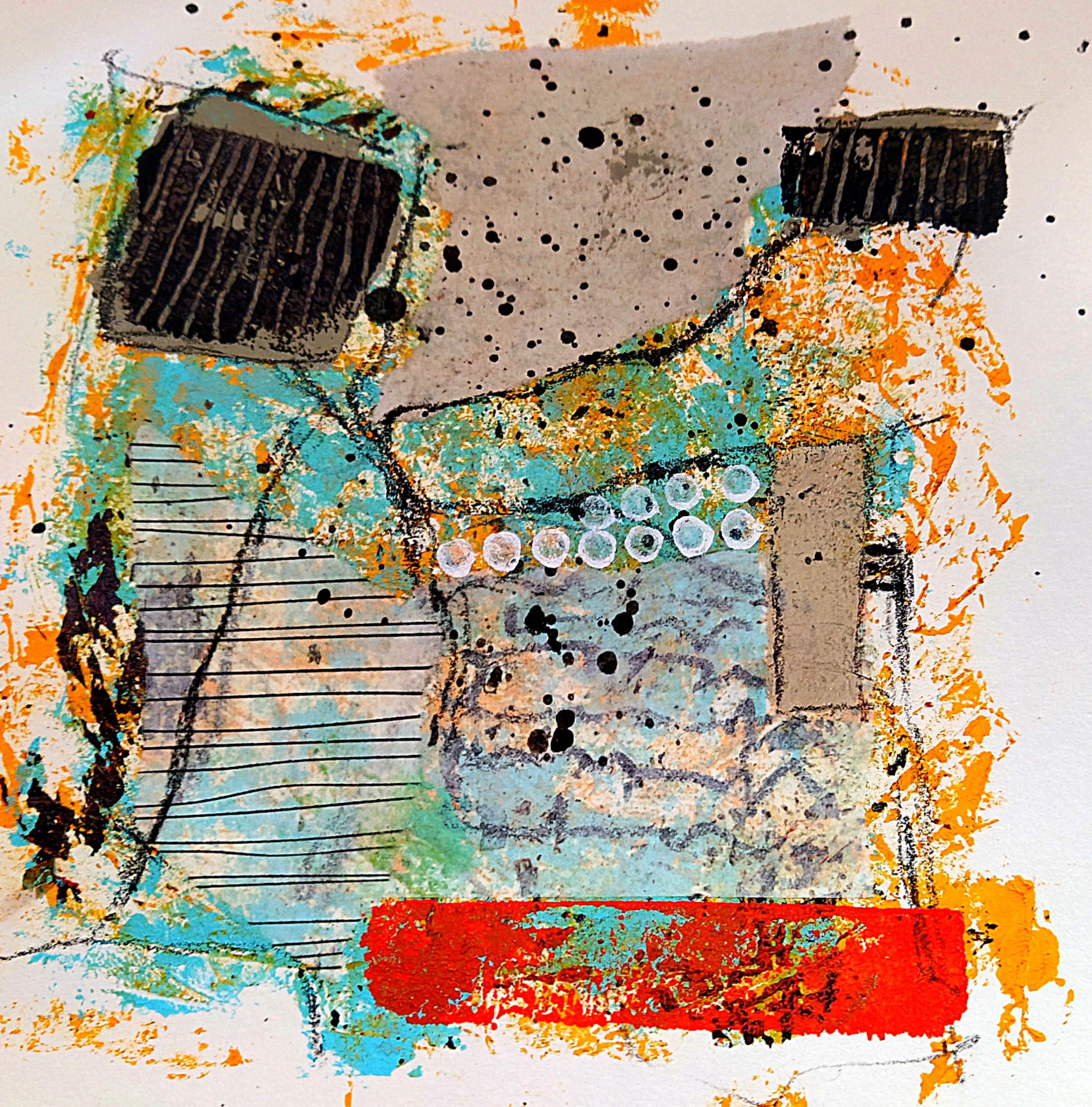 Atelier KunstAreal MonoTypie_1