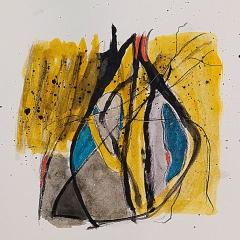 Atelier KunstAreal MonoTypie_5