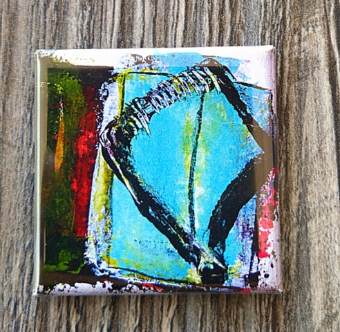 Atelier KunstAreal Magnet 3