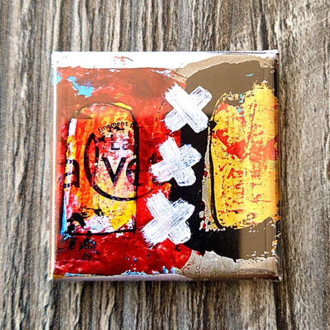 Atelier KunstAreal Magnet 2