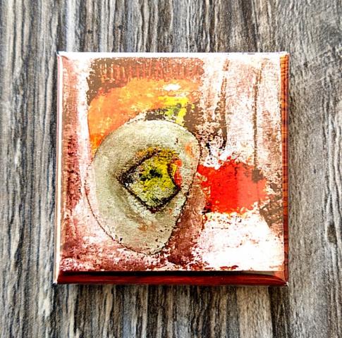Atelier KunstAreal Magnet 1
