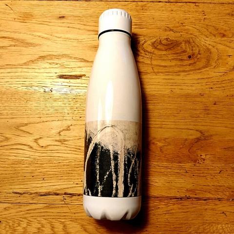 Atelier KunstAreal Trinkflasche Sujet 4