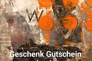 Card image from Geschenkgutscheine